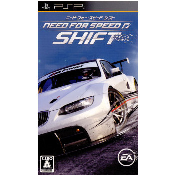 [PSP]ニード・フォー・スピード シフト(Need for Speed: Shift)